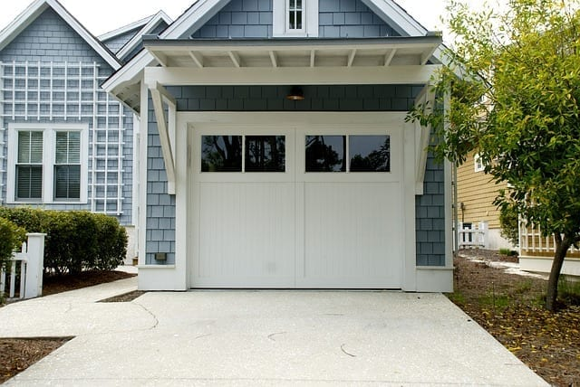 how to choose the best garage door opener