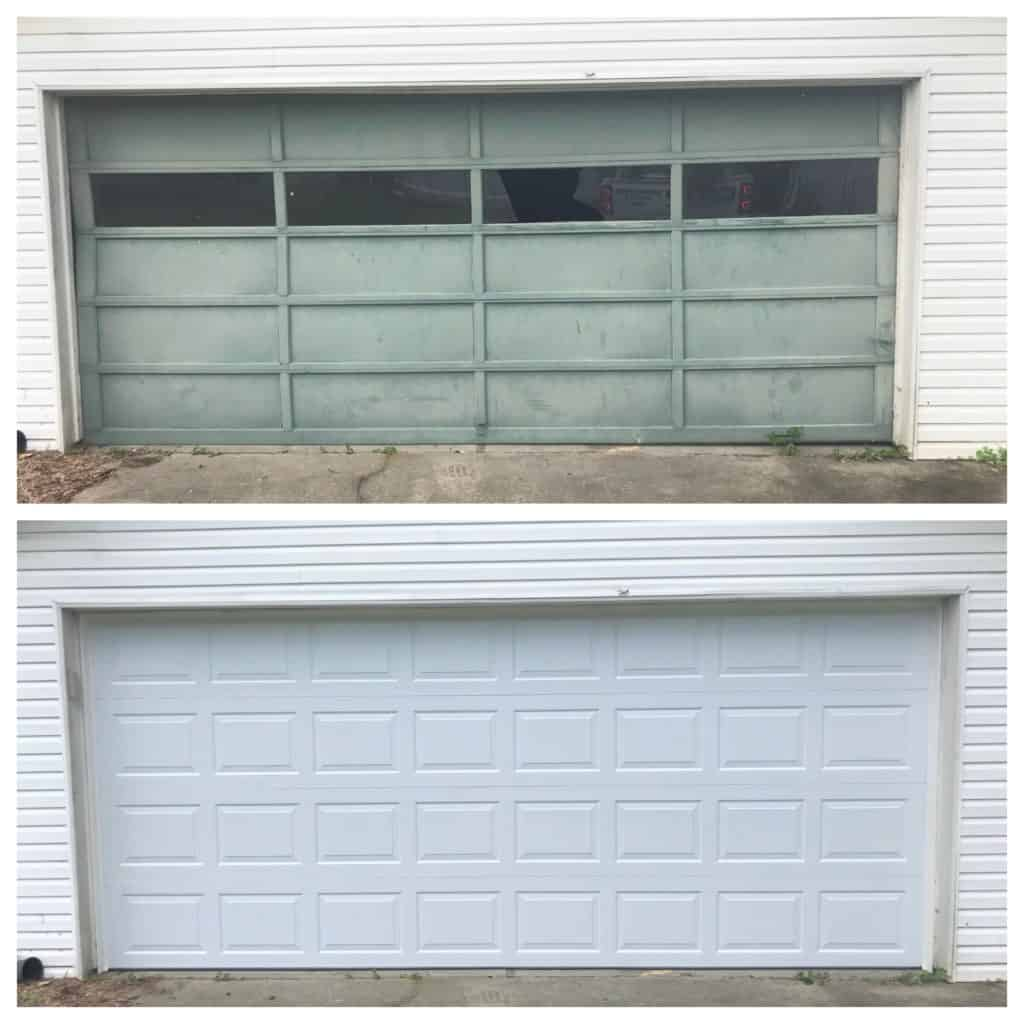 garage door replacement near me elizabethtown ky